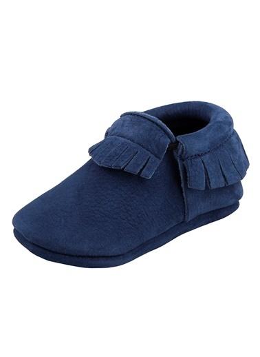 Moots Bebek Ayakkabısı Lacivert